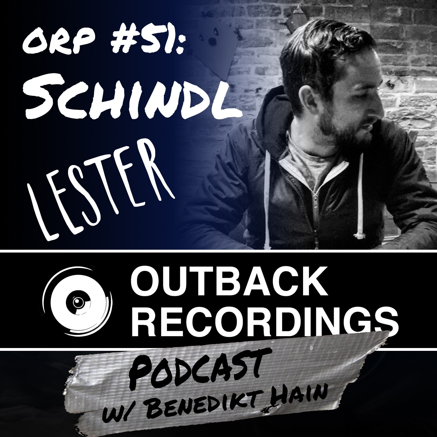 Podcast – ORP Session #51: Schindl (Lester)